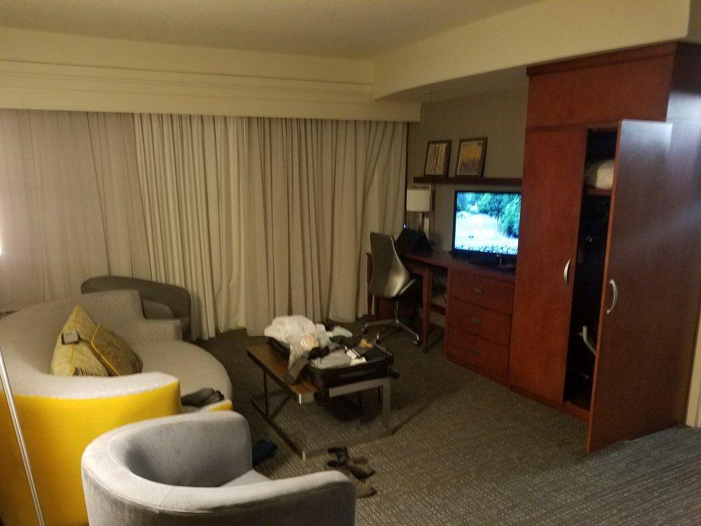 Courtyard by Marriott Casper: 4260 Hospitality Ln, Casper, WY