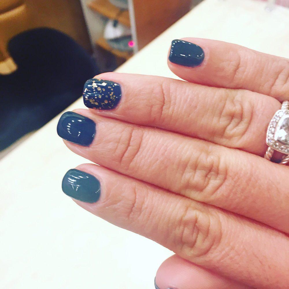 Blue Nails: 2556 Merrick Rd, Bellmore, NY