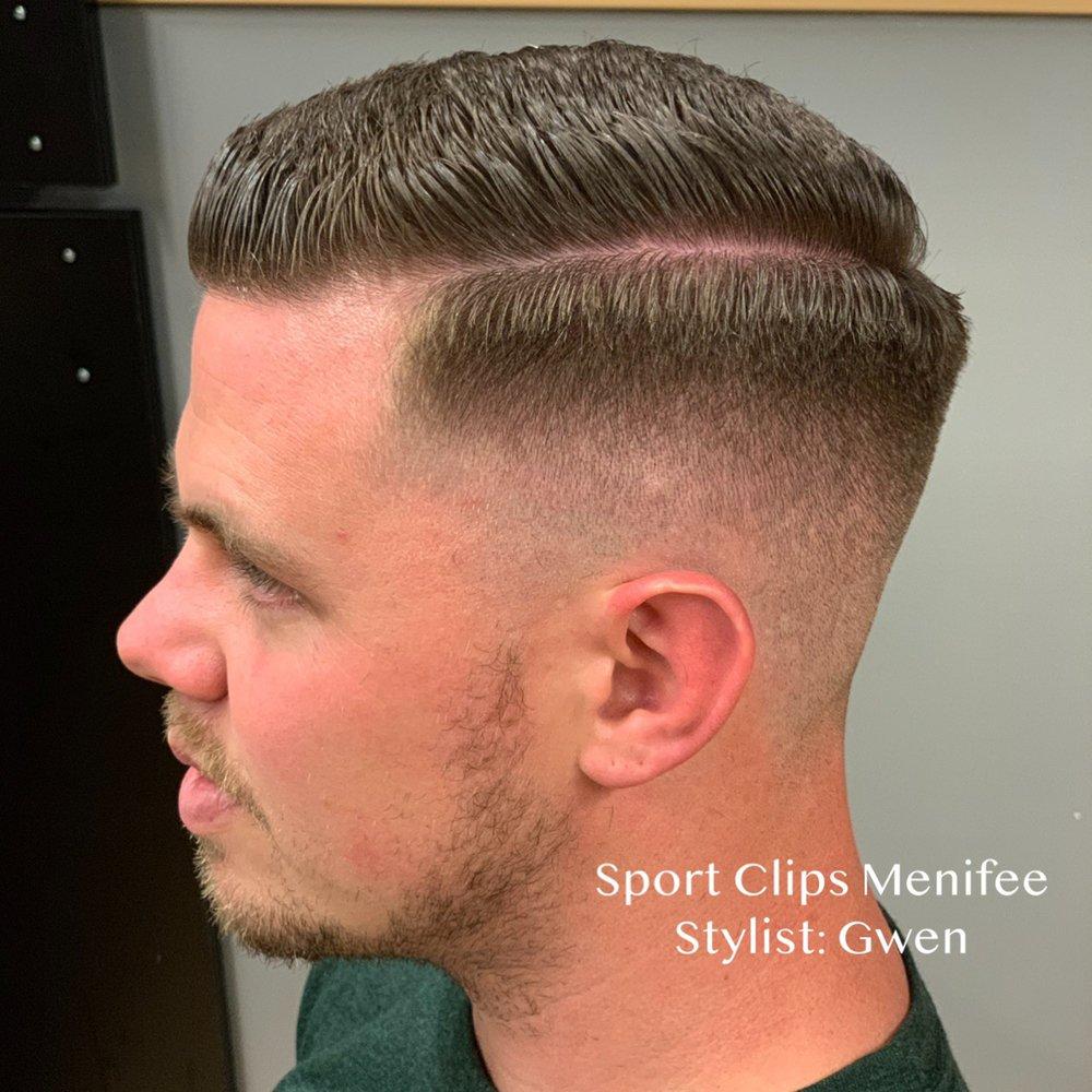 sport clips haircuts of menifee - 43 photos & 39 reviews