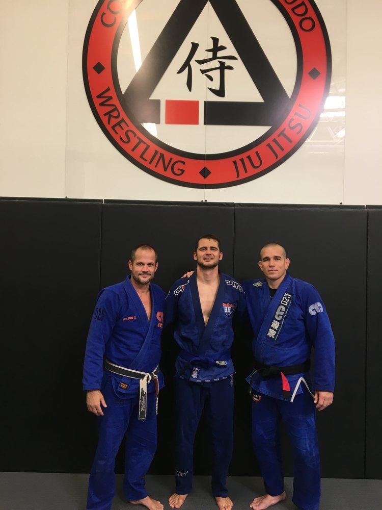 Coachella Valley Judo-Brazilian Jiu Jitsu-Grappling: 77760 Country Club Dr, Palm Desert, CA
