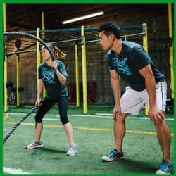 fitness coach pasadena ca