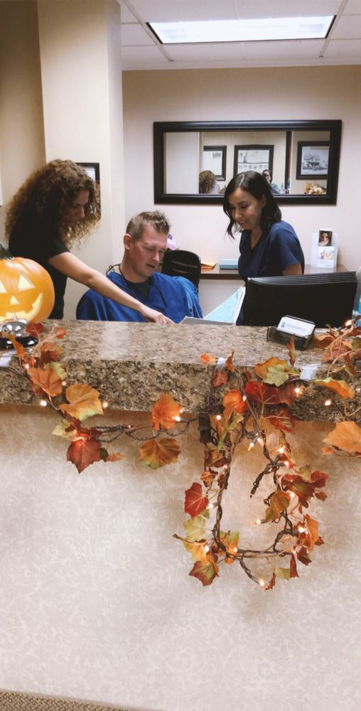 Casey Patterson, DDS: 2925 N Sycamore Dr, Simi Valley, CA