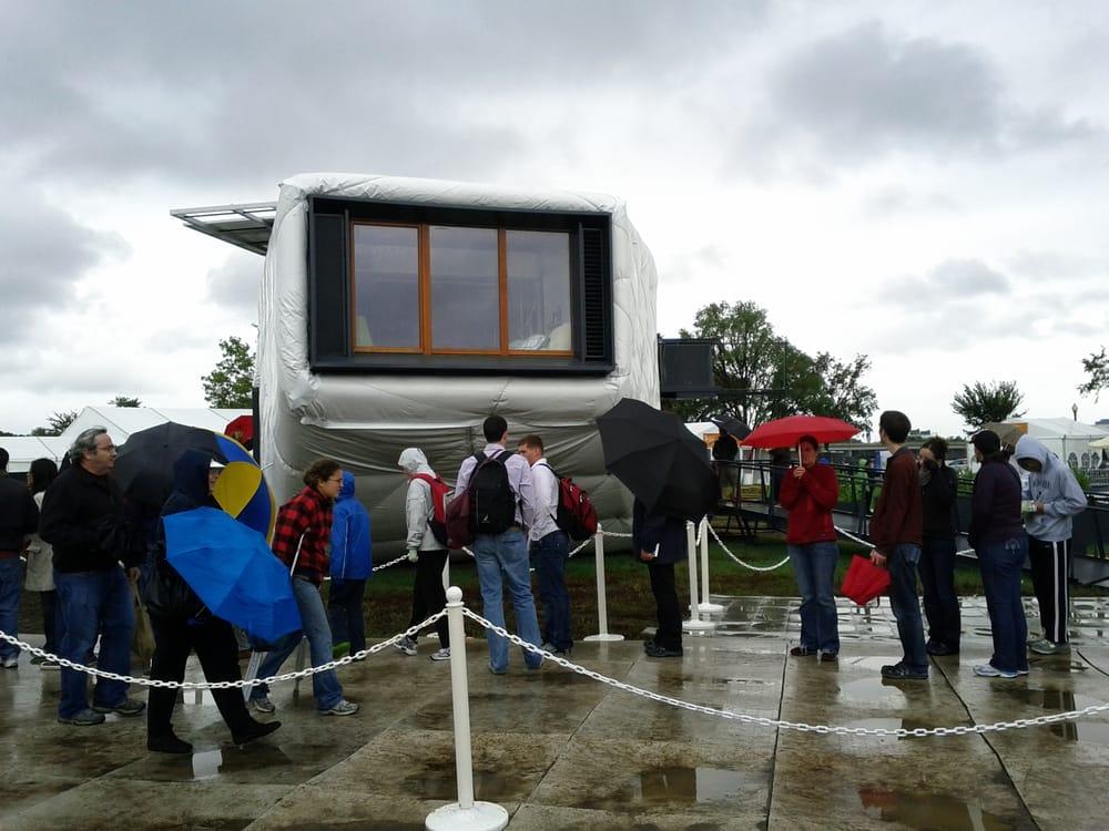 Us Department Of Energy Solar Decathlon 2011: West Potomac Park, Washington, DC, DC