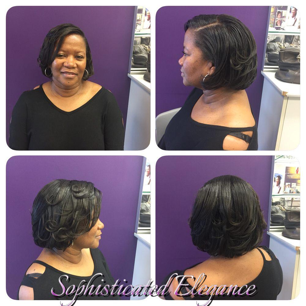 Sophisticated Elegance Hair Gallery: 7045 Berry Rd, Accokeek, MD