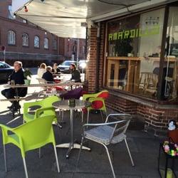 ab23500f05a Ama'rdillo Cafe - CLOSED - 14 Photos - Cafes - Amagerbrogade 156 ...