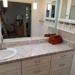 Cabinet Repair And More Get Quote Photos Cabinetry Ocala - Bathroom vanities ocala fl