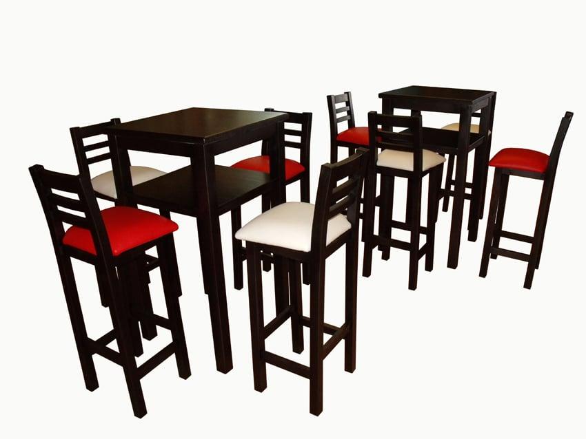 Tiendas de muebles en yuncos salones comedores with for Muebles juveniles la plata