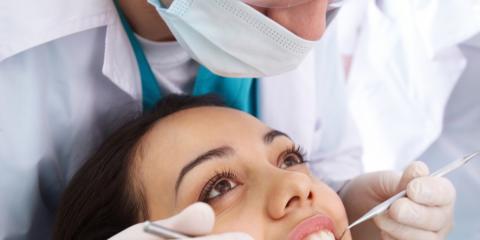 Avon Family Dentistry: 39 W Main St, Avon, NY