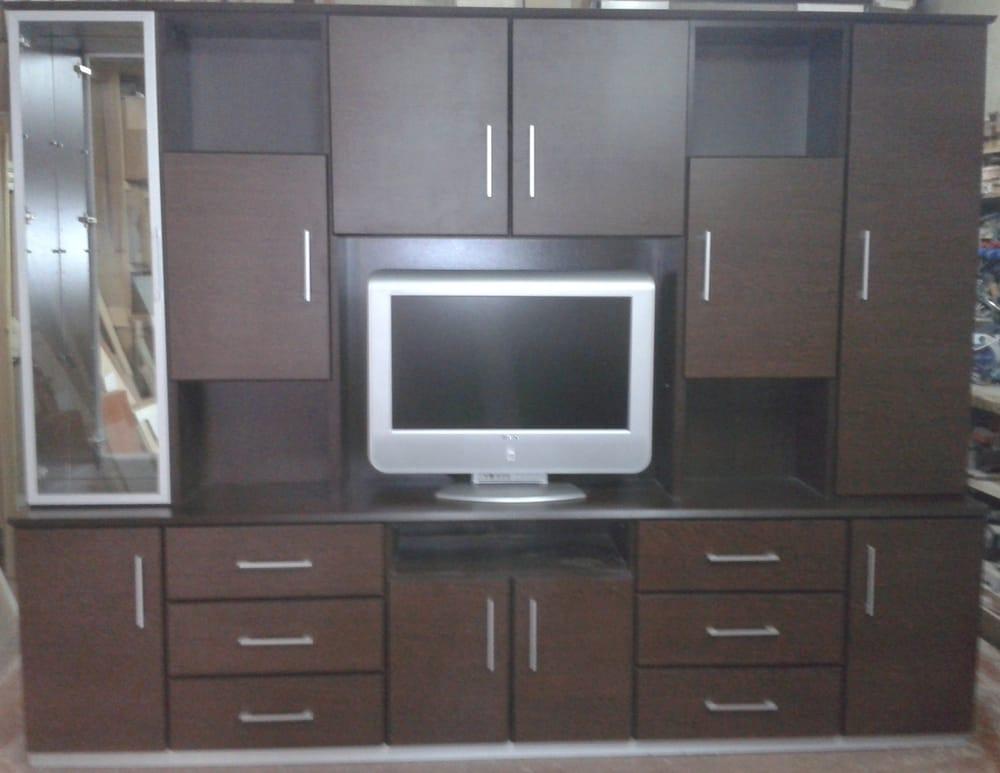 Bric decor 66 fotos tienda de muebles carrer nord for Registro bienes muebles barcelona telefono