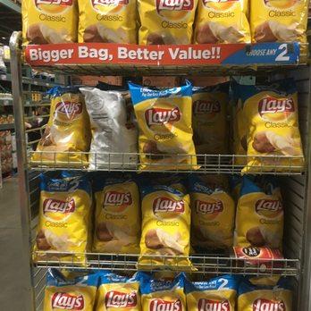 BJ's Wholesale Club - 41 Photos & 12 Reviews - Wholesale ...