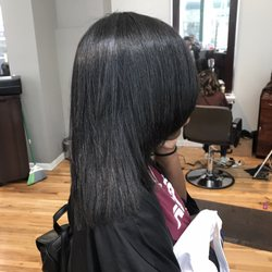 Pressed Natural Hair Care Salon Reviews