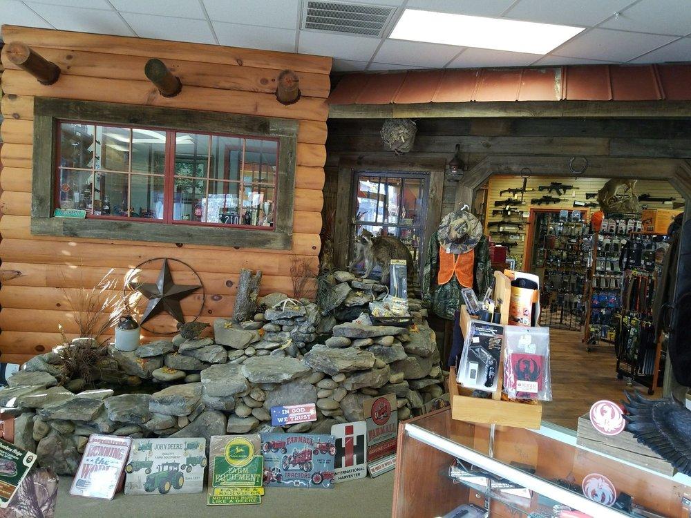 Boots and Buckshot: 1229 Joe Frank Harris Parkway SE, Cartersville, GA