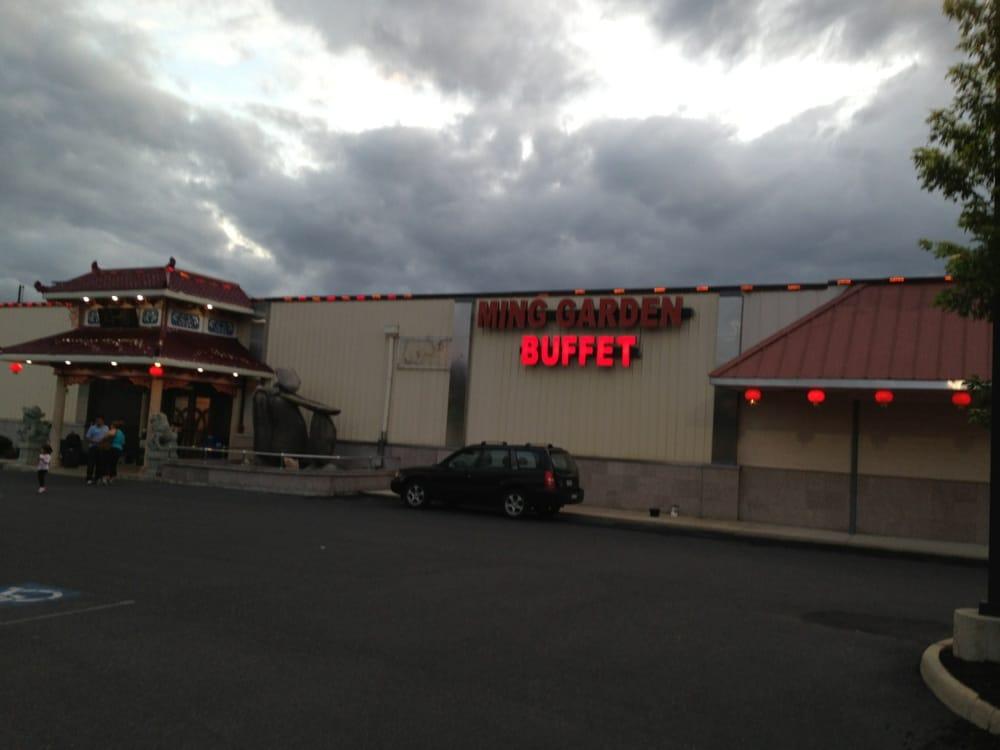 Chinese Food Near Waynesboro Va
