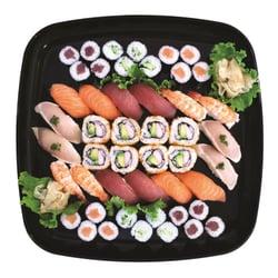 Photo Of Genji Sushi Bars Knoxville Tn United States Nigiri Roll