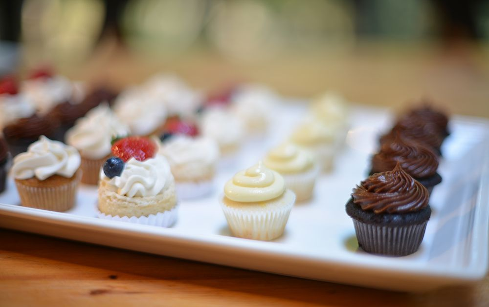 Jolene's Sweets: Ashland, OR