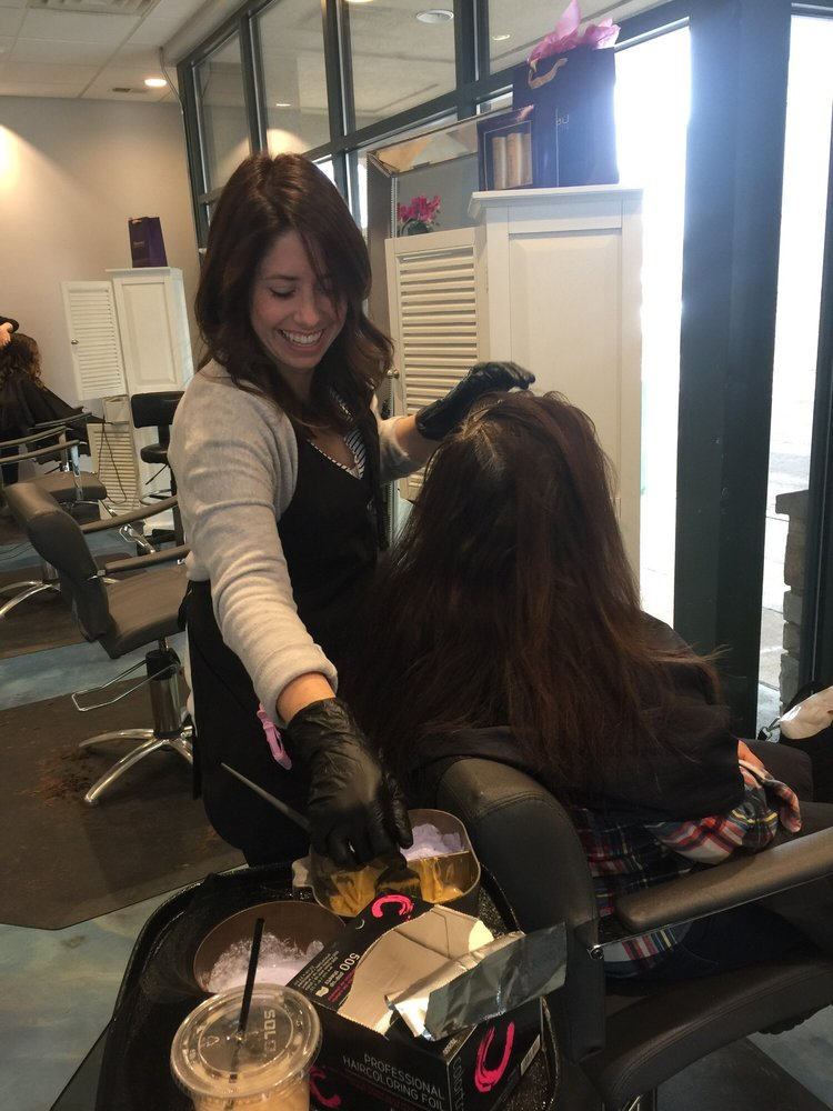 Orchidee Salon and Spa: 1015 W Horsetooth Rd, Fort Collins, CO