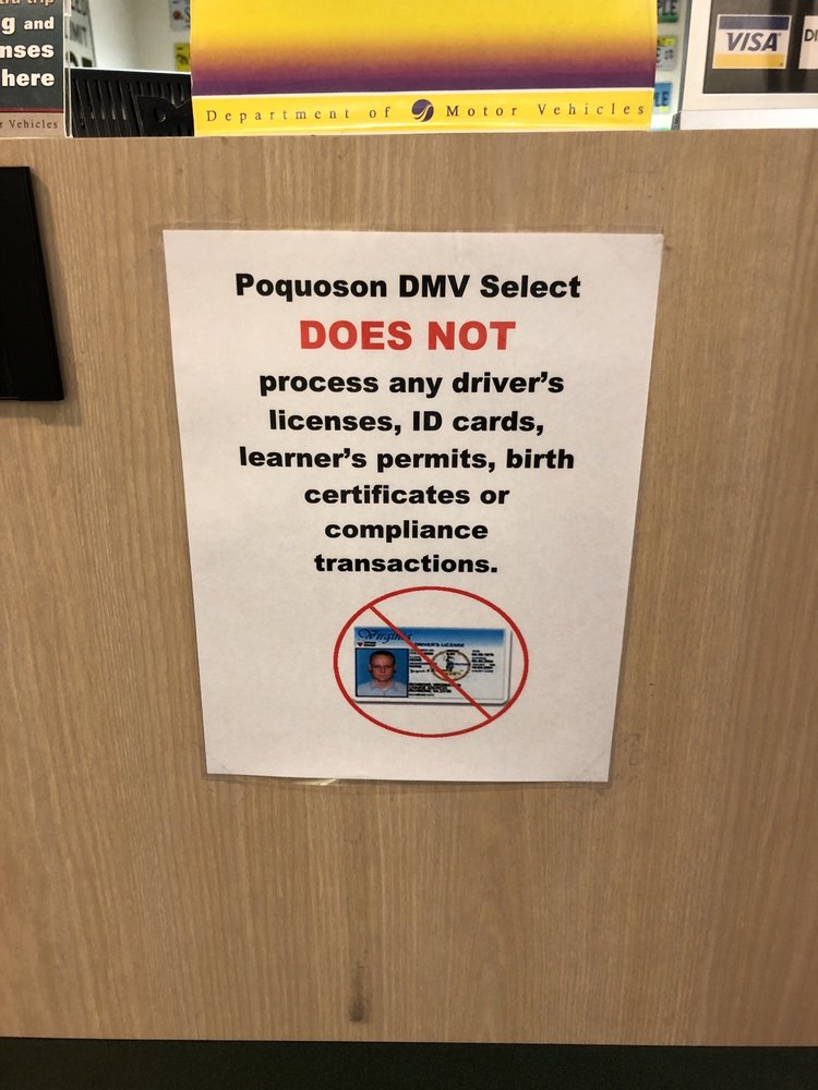 Dmv Select Departments Of Motor Vehicles 500 City Hall Ave