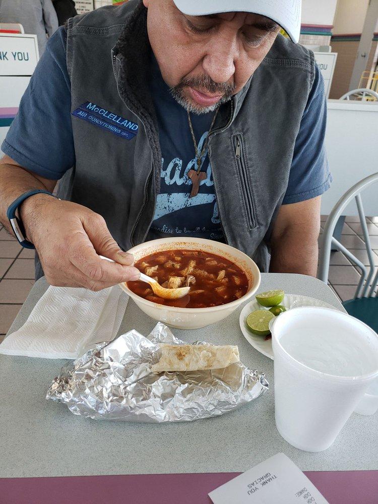 Taco El Grullense