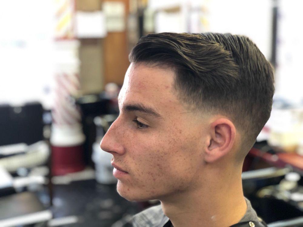 Danville Barber Shop & Shave Parlor: 432 Diablo Rd, Danville, CA