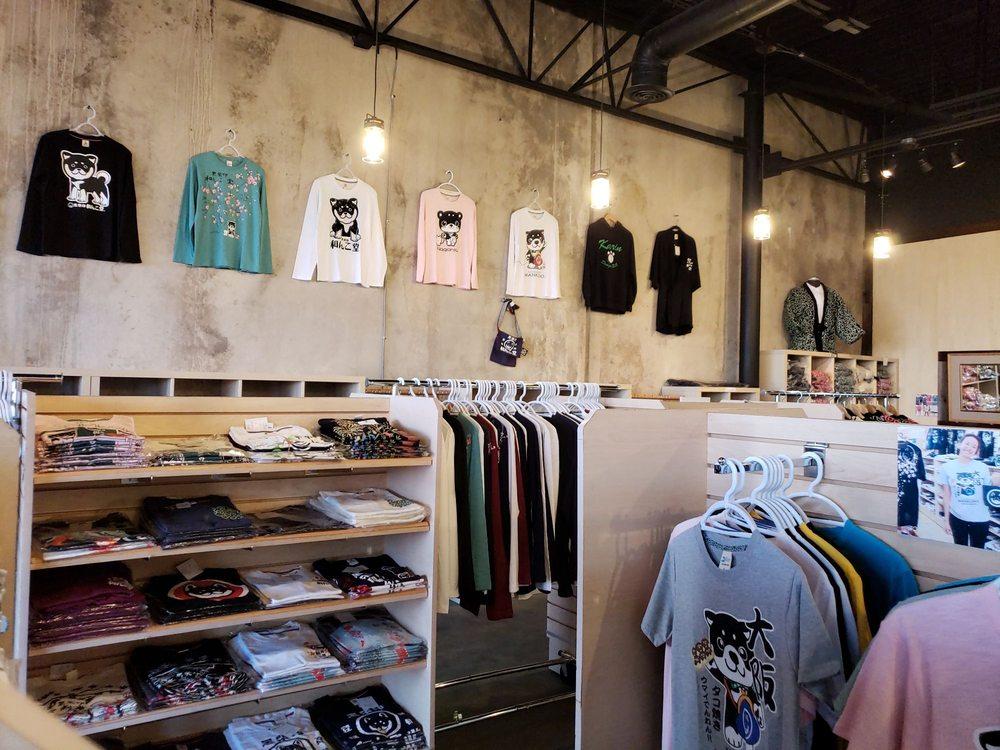 Shop Minoya: 3115 W Parker Rd, Plano, TX