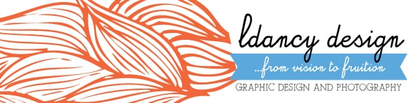 L Dancy Graphic Design