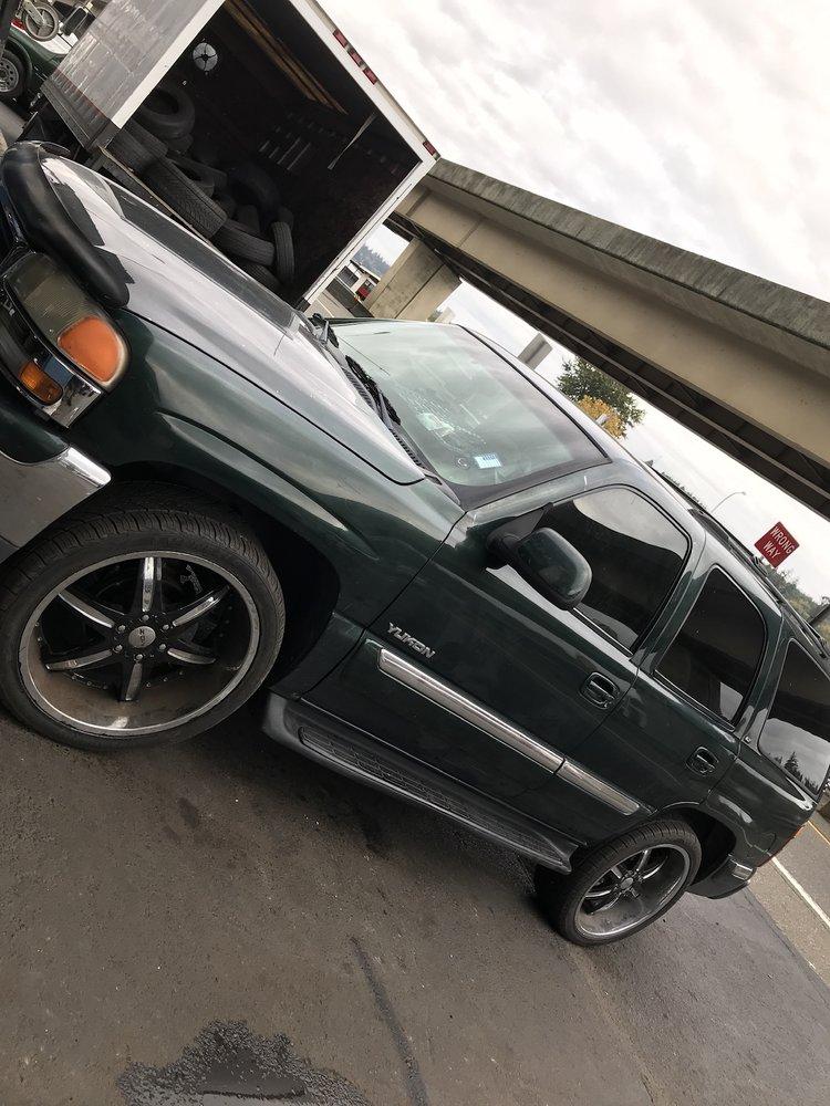 Beto's Tire Service: 3995 State Hwy 3 W, Bremerton, WA