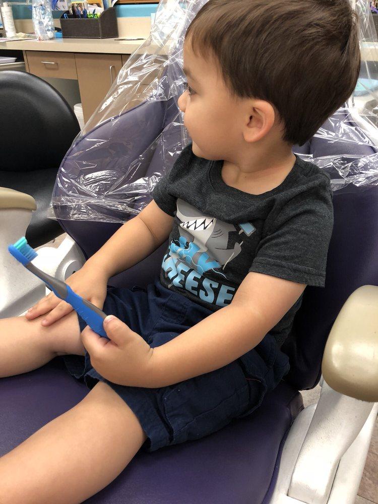 Northwest Children's Dentistry: 7610 N La Cholla Blvd, Tucson, AZ