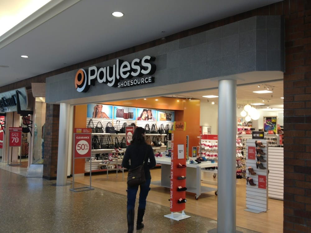 Payless Shoe Store Uk