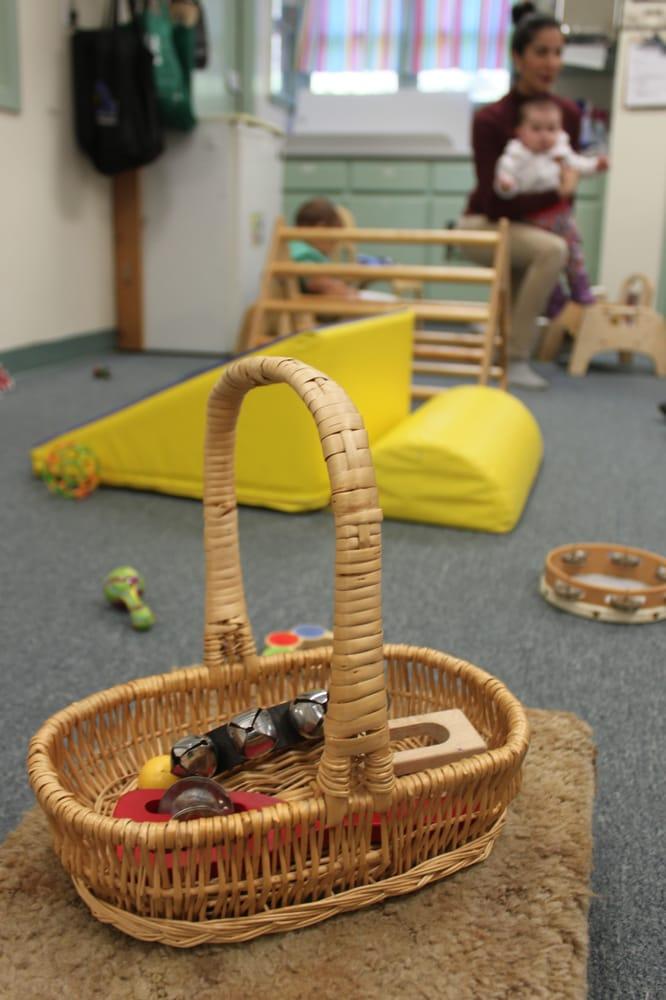 Highlands Park Child Development Center: 8500 Hwy 9, Ben Lomond, CA