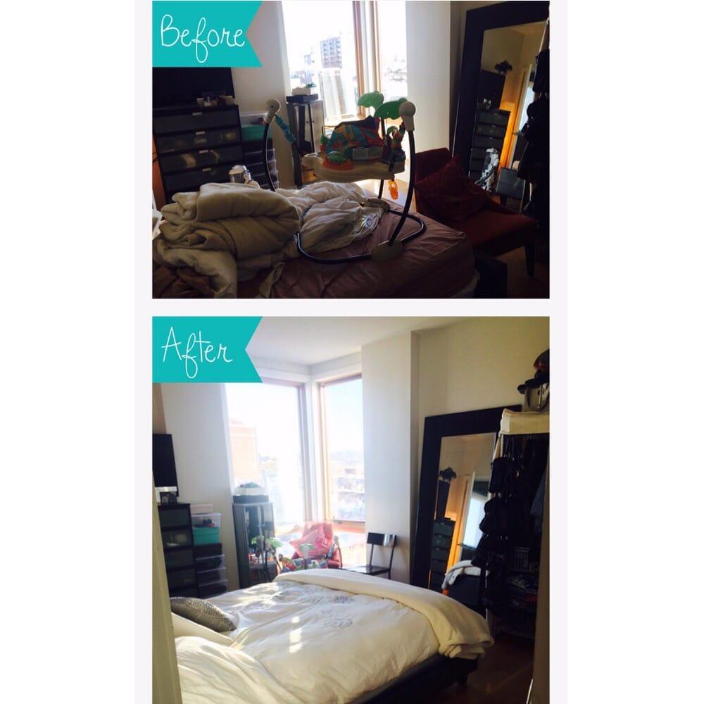 Clean Bedroom Before And After Pulaski Bedroom Sets Bedroom Grey Walls Bedroom Wallpaper Design Ideas: Before And After Bedroom Cleaning