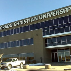 Christian aus colorado springs
