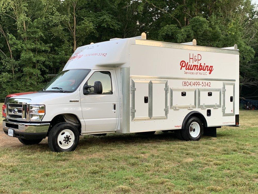 H & P Plumbing Services of Va: Walkerton, VA