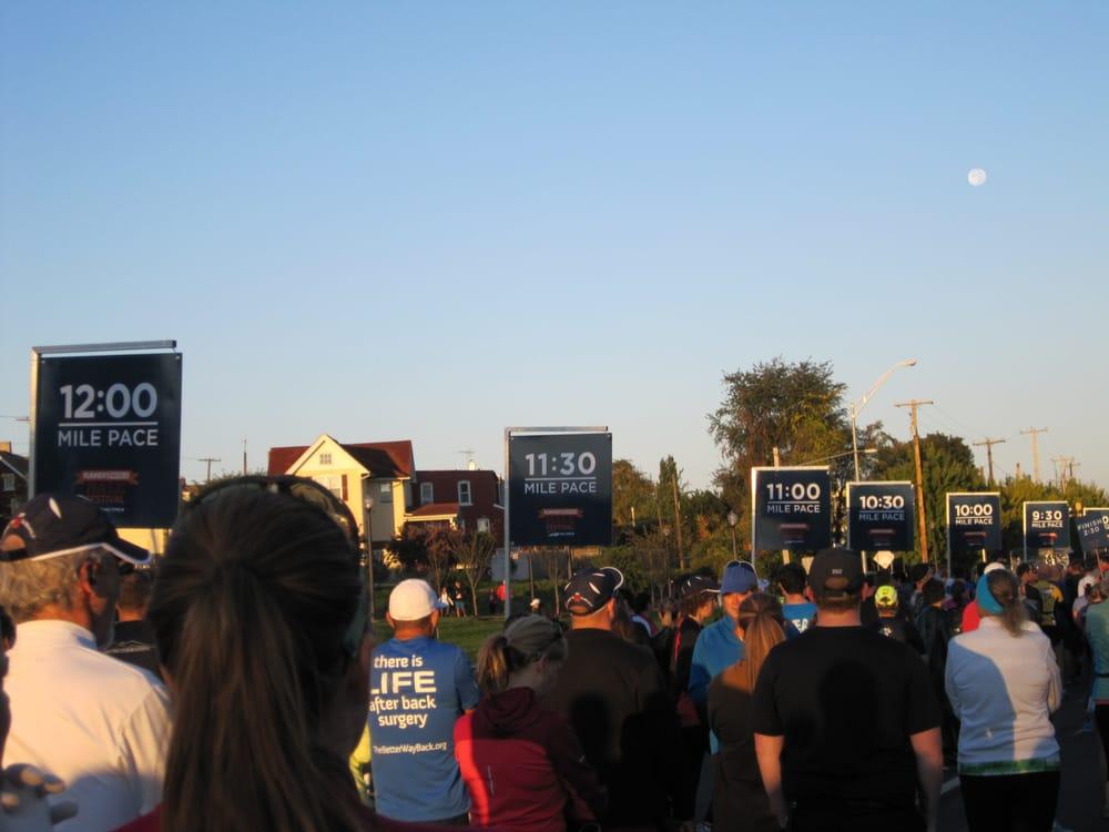 Runner's World: 419 E 1st St, Bethlehem, PA