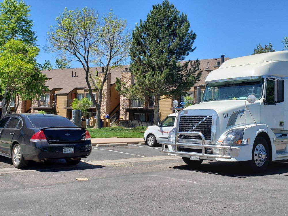 Photo of Fair and Square Movers: Ault, CO