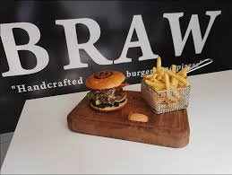Braw Burgers and Pizzas