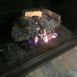Photo Of Yard Art Patio U0026 Fireplace   Colleyville, TX, United States.  Fireplace