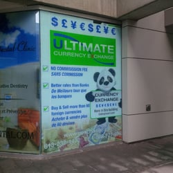 Photo Of Ultimate Foreign Currency Exchange Ottawa On Canada Our Ad In