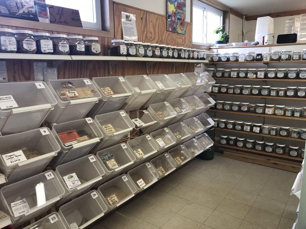 Wintergreen Natural Foods: 1442 W Main St, Albert Lea, MN