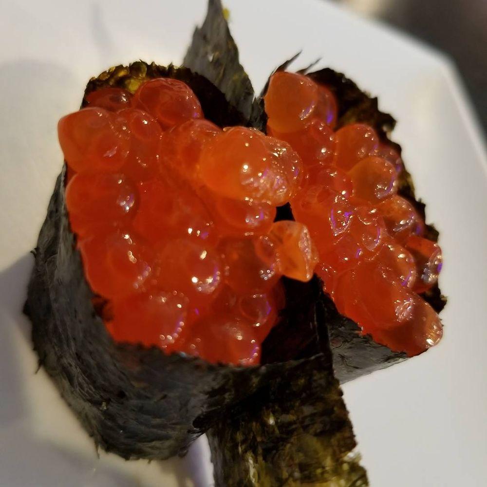 Koya Sushi: 11227 Washington Blvd, Whittier, CA