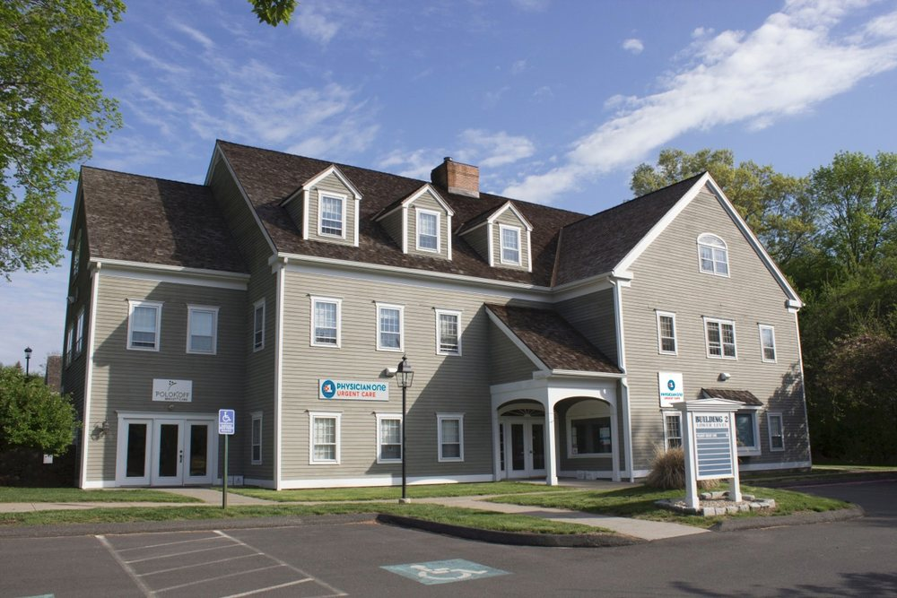 PhysicianOne Urgent Care: 900 Main St S, Southbury, CT