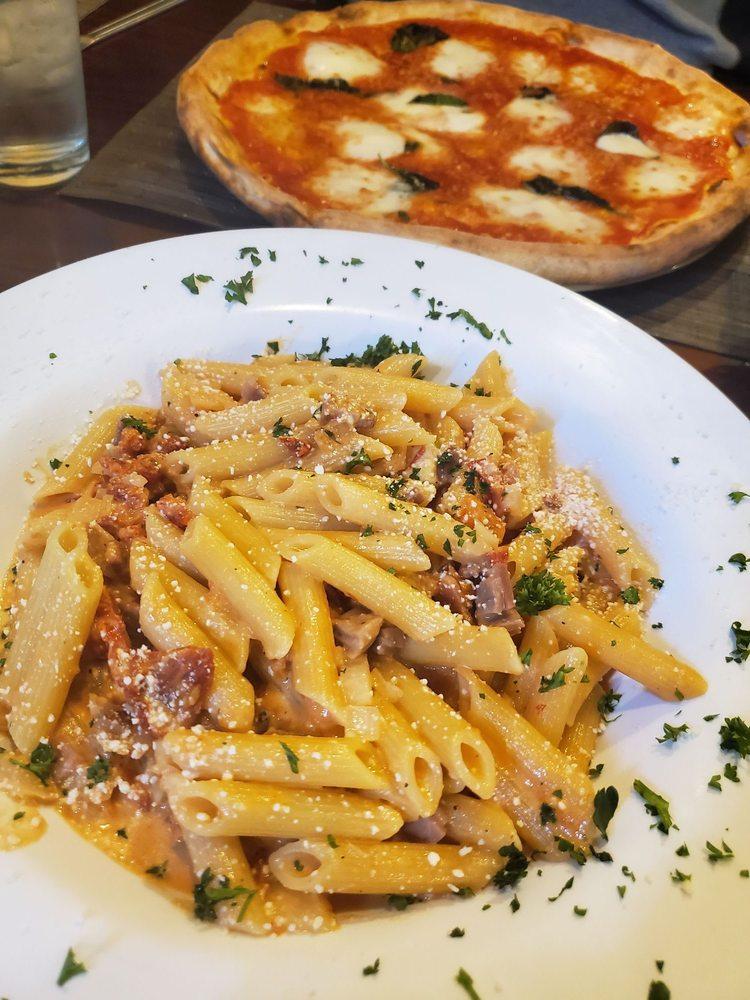 Forno Antico Pizza Napolitana: 416 E Main St, Collegeville, PA