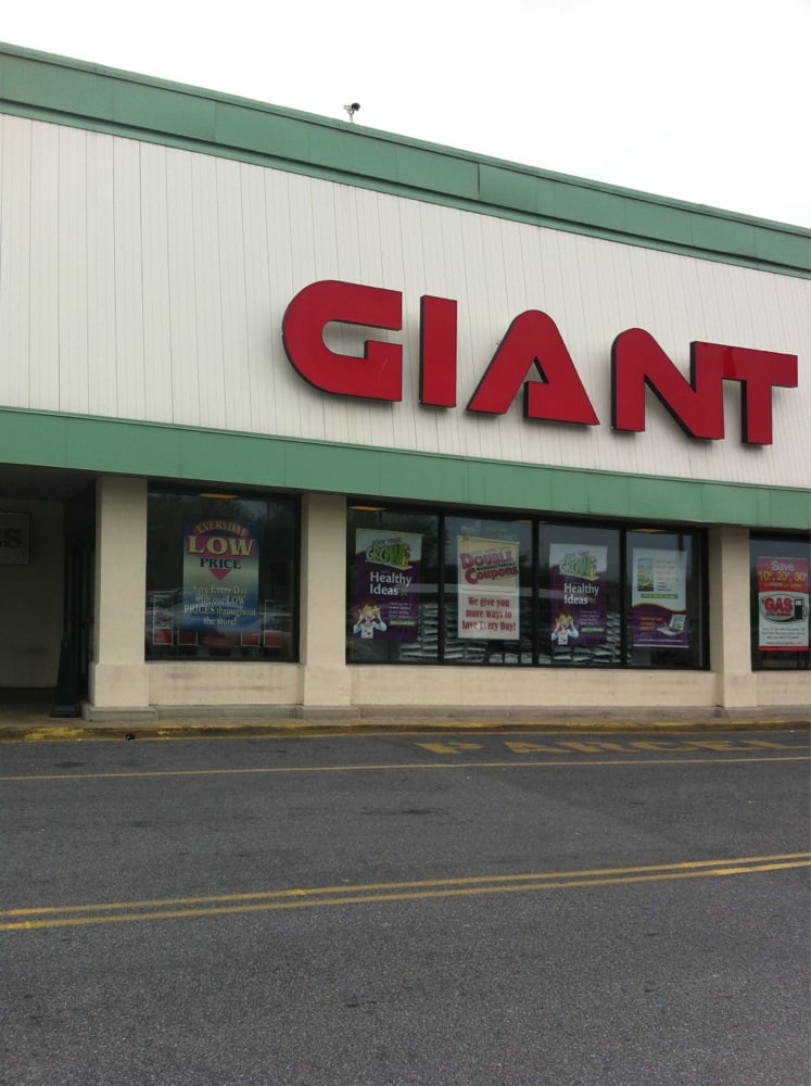 Giant Food Stores Brookhaven
