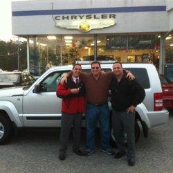 Pine Belt Jeep >> Pine Belt Chrysler Jeep Dodge Ram Car Dealers 1400 Route 88