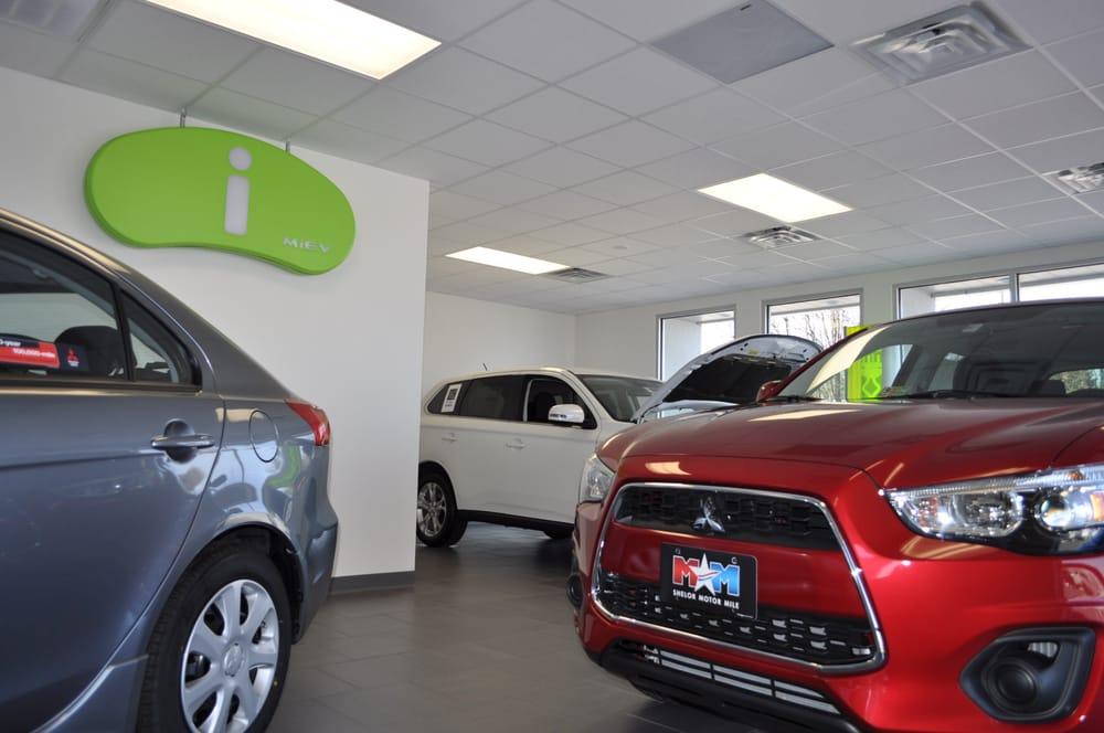 Photos For Motor Mile Mitsubishi Yelp