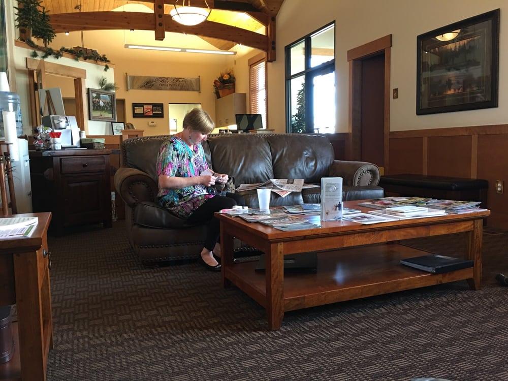 Post Falls Family Dental Center: 313 N Spokane St, Post Falls, ID