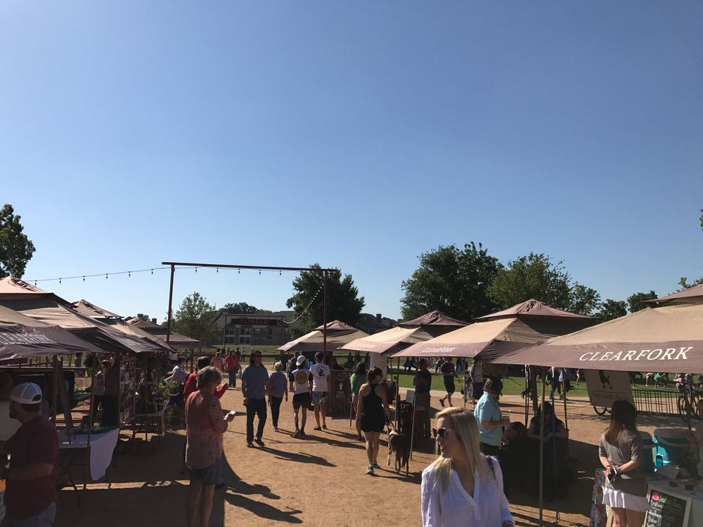 The Clearfork Farmers Market