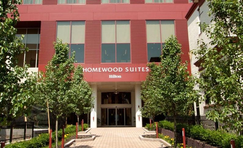 Hotels Near University City Pa