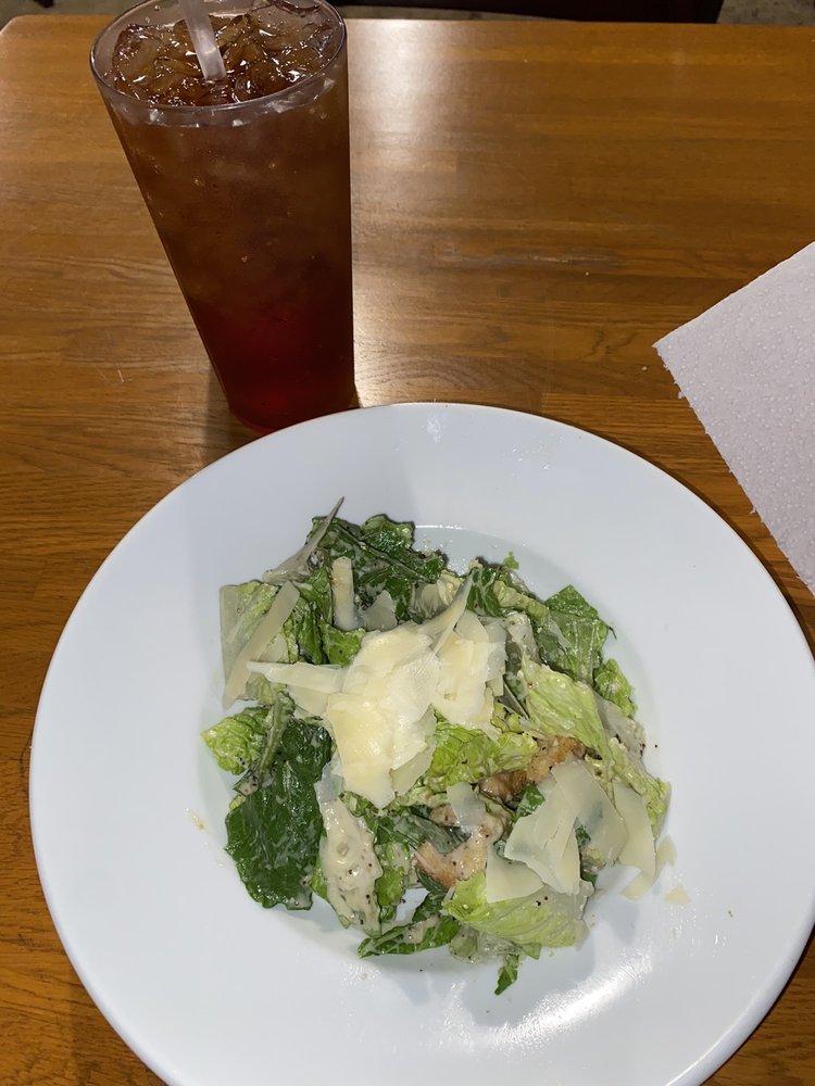 Slice Pizza: 103 N Oak St, Hemphill, TX