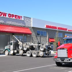 Photo of Kenworth Northwest - Tacoma, WA, United States. Now Open!