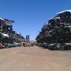 Photo of LKQ Specialized Parts Rancho - Subaru & Audi - Rancho Cordova ...